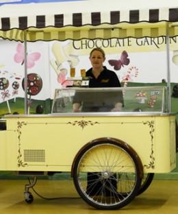 Ice-Cream-Cart